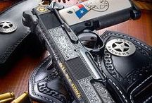 Guns / by Justin Jordan
