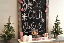 Entertaining & Decor (Christmas) / To help celebrate the season with style and class.