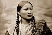 American Indians / by Nancy Goodwin