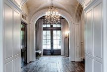 Beautiful Interiors / by Laurel Rose