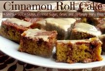 Paleo Sweet Recipes