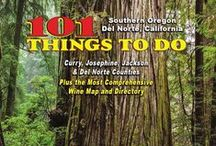 101 Things To Do Southern Oregon / Things To Do in Southern Oregon and Del Norte, CA