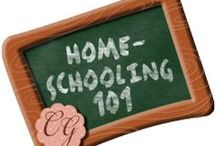 A Homeschool Mom Blog Links / Images, helpful advice, and inspiration from my blog.