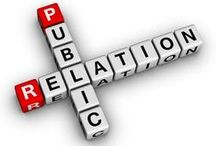 Public Relations / Public Relations interests!