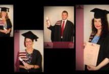 Academy Graduates / Some of the Academy's lovely graduates!