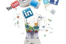Online Marketing&PR / Social media interests.