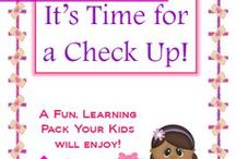 Homeschool :  Printables / Printables are a great way to change up your homeschool routine! Don't get stuck with textbooks all day! Visit www.yearroundhomeschooling.com for more homeschool inspiration and encouragement.
