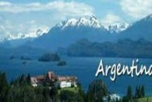 Argentina Tourist Places / Visit Argentina Attraction with best tour packages and full tour information