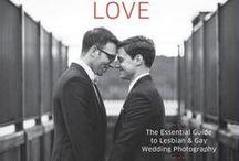 Same Sex Weddings / Wonderful Gay & Lesbian Wedding Ideas and Inspiration. Mallorca. Spain.
