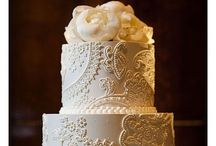 wedding cakes and wedding cake decorating