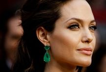 ~ Angelina Jolie Is So Stunning ~ / . / by Karen Allen