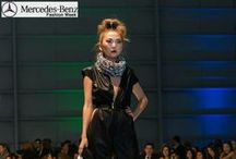 Mercedes-Benz of El Paso Fashion Week 2013 / Hair by 360 The Colour Bar Salon    Photo Credit- David Parish