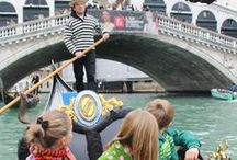 Venice with Kids