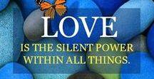 Marriage & Love Quotes / Marriage & Love Quotes / Zitate rund um die Liebe und das Heiraten / Frases y citas sobre el amor
