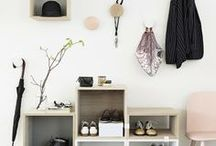Furnishing Ideas / All the best ideas to furnish your house in a very personal way, so that your home will be only yours.