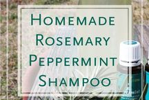 Homemade Organic Products
