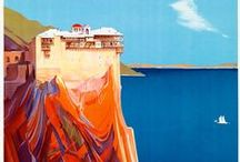 Athos / Holy Mountain