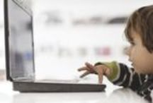 Tech Parenting / Articles providing insight, advice and tips for Good Digital Parenting