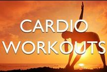 Cardio / Keep moving!