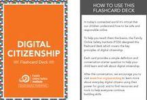 Digital Citizenship / Tech Parenting Advice