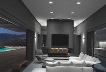 INTERIOR / interior
