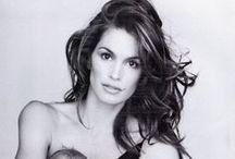 Cindy Crawford / Top Model Cindy Crawford