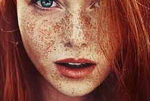Redheads Run The World / Nothing says Stand Out like red hair. At only 1% of the population these gingers sure do garner lots of attention. Throughout history they have been branded as hot tempered little devils, promiscuous witches & post humous vampires. Urban myth says redheads will be extinct in this century. While medical facts claim they have less hair, produce more vitamin D, have a lower pain tolerance & are more likely to be lefties. Whatever you subscribe to you have to admit these rare creatures are unique!