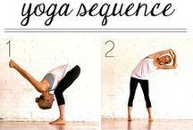 Exercices bien-être / Conseils de soins et exercices pratiques pour s'octroyer un vrai moment de détente.