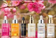 Lierac / Découvrez le gammes de la première marque dermocosmétique française spécialisée dans la correction du vieillissement cutané et des désordres esthétiques du visage.