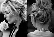 Idées coiffure / Des tutoriels de coiffures pour apprendre et découvrir des façons de se coiffer de manière didactique.