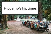 Hipcamp's hiptimes