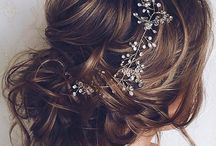 STYLE//Hairstyles