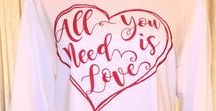 Valentine's Day - LOVE