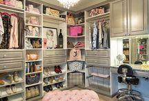 HOME//Closet