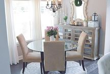 HOME//Dining Room