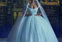 OUTFITS//Wedding Dresses