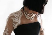 Fashion likes / by Mary Balius