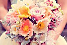 Bridal bouquets / bouquet