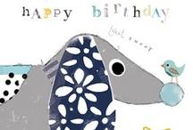Happy Birthday idees / by Nadège