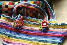 tricot crochet / by helene clemence
