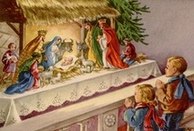 the wonder of Christmas / by Mary Balius