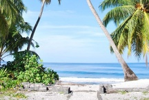 World travel must sees / Amazing destinations inspire us