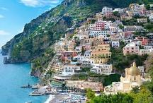 Italia, com'è bella!