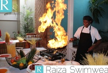 RaizaSwimwear  parties and events / Parties we loved events we enjoyed