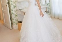 Wedding Dresses / For Mallory and her wedding planning :)) My taste in dresses