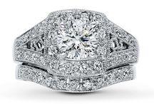 Wedding Rings!❤