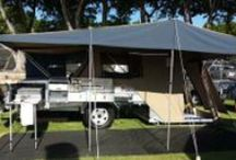 My Aussie Swag Camper Trailer / We bought ourselves a Aussie Swag Camper Trailer so we could go Glamping about our big beautiful country in style.  On this board I'll be sharing pics of my Aussie Swag and pics of other peoples Aussie Swags as well.