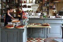 Café Epicerie village