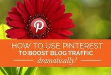 Pinterest :: Tips & More / Marketing, Analysation and Optimization of Pinterest Boards and Pins