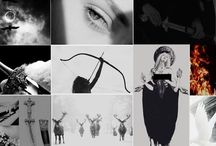 NOIR / Black & White